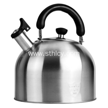Large Capacity Stainless Steel Kettle
