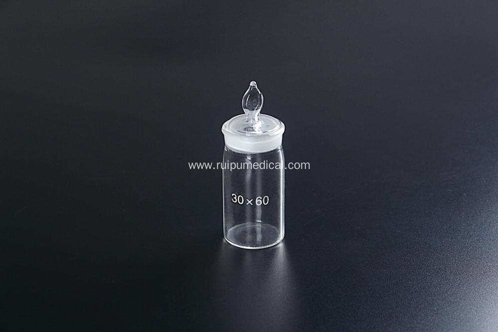 Weighing Bottle Tall Form