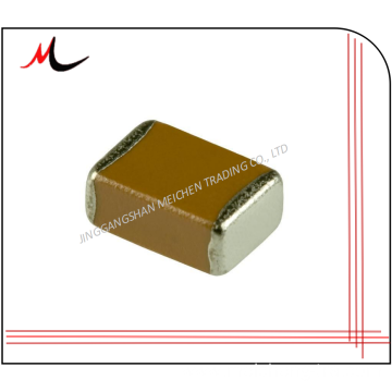0603 2.2UF 25V SMD Ceramic capacitors