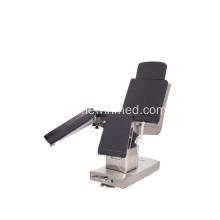stainless steel accessories operating table