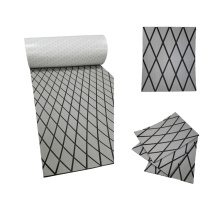 Light Grey & Black EVA Marine Diamond Sheet