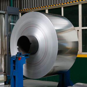 hot selling aluminum coil 1100 price per square in Columbia