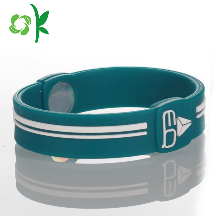 Silicone Bracelets High Quality