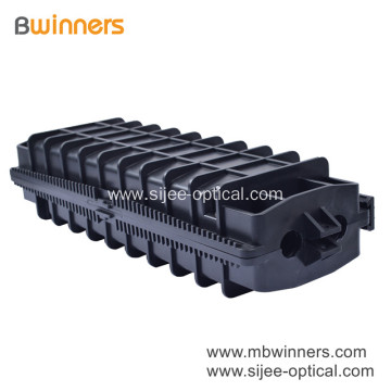 Ftth 96 Core Cable Fiber Optic Splice Box