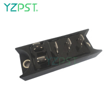 Three Phase rectifier bridge module 1600V 40 amps