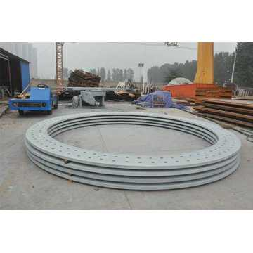 3.2MW Wind Power Anchor Flanges