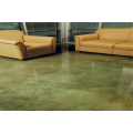 Environmentally friendly concrete floor sealing curing agent