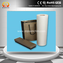 Anti scratch Scruff Resistant Thermal Lamination film