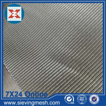 Wire Mesh Dutch Weave