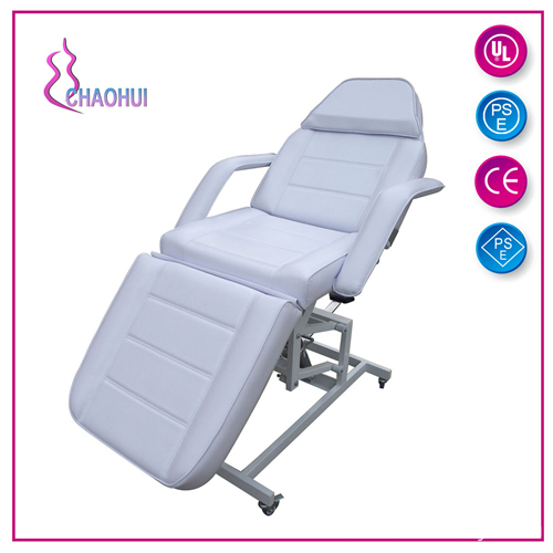 Hydraulic Facial Bed Spa Table Tattoo Salon Chair