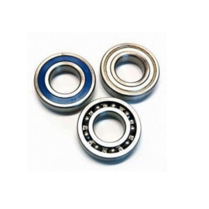 6303 Single Row Deep Groove Ball Bearing