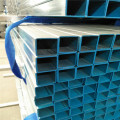 Galvanized Rectangular Squaresteel Tube For Greenhouse