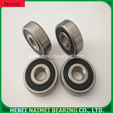 mini wheel bearing slider bearing 6321 deep groove ball bearing