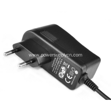 19V0.85A Power Adapter Supply With 1.5M DC Cable