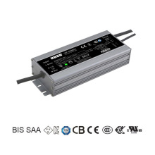 Adjustable Output Dimmable Metal Case LED Driver 200W