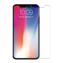 Holiday sales for 2.5D Glass Screen Protector For Iphone X 2.5D HD Clear Tempered Glass supply to Nicaragua Exporter