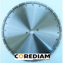 China for Diamond Saw Blades 300mm Laser Welded Tuck Point Cutting Blade export to Yemen Manufacturer