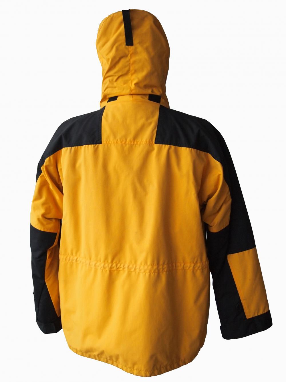 Ptfe Laminated Membrane Jacket And Shirt China Manufacturer