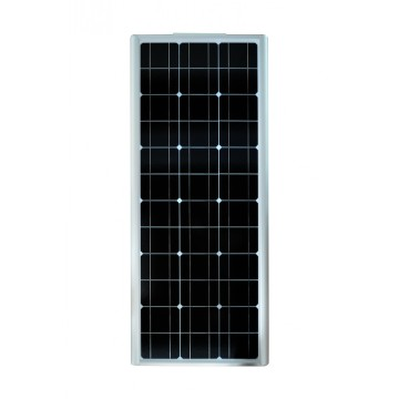 Faʻapipiʻi 70w Solar LED Street Light
