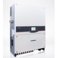 The Centralized  inverter