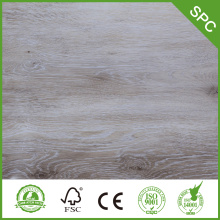High Quality for SPC Cork Flooring spc Composite plank with cork supply to South Korea Suppliers