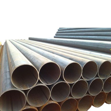 Api X65 Erw P235gh Pipeline Steel Pipe