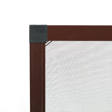 Screen Window With Aluminum Profile