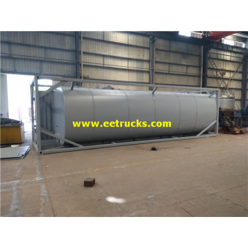 30ft T14 Hydrochloric Acid Tank Containers