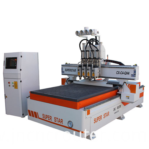 cnc router machine Q1