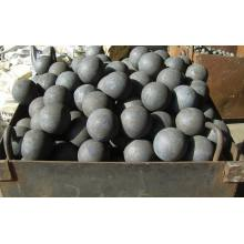 Forged steel ball of 45#120
