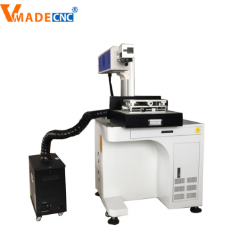 Desktop CO2 marking machine