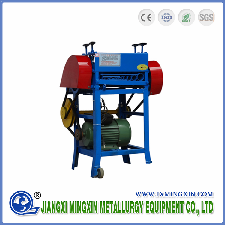 Automatic Cable Wire Strippers Machine