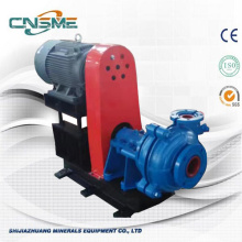 Mine Tailings Slurry Pump