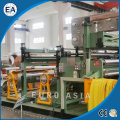 Foil Coil Winding Machine With High Voltage