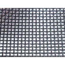 Stainless steel cable weaving netting