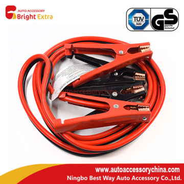 6 gauge booster cables