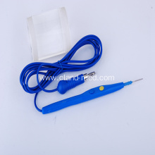 Hand Control Disposable Electrosurgical esu pencil