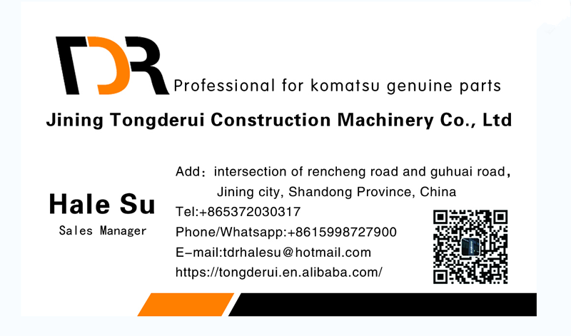 Excavator Part Monitor Panel contact