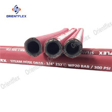 Heat-Resistant Steam Rubber Hose