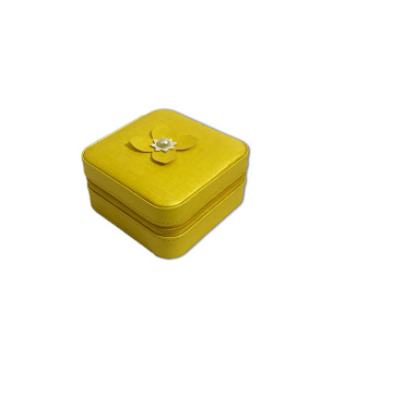 Best Quality for Small Jewelry Box,Jewelry Box,Big Jewelry Box Manufacturers and Suppliers in China Custom jewelry display boxes supply to South Africa Manufacturer
