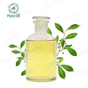 Factory Free sample for Eucalyptus Essential Oil Wholesale Bulk Natural 100% Pure Litsea Cubeba Oil export to Congo, The Democratic Republic Of The Exporter