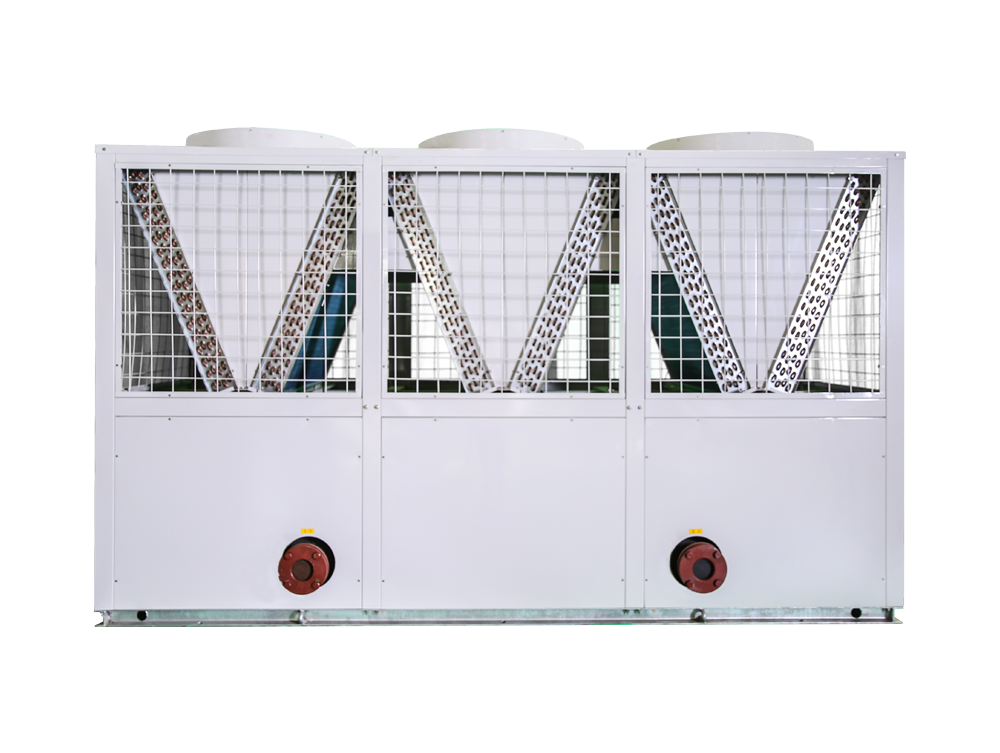 Cooling System Air Cooled Chiller