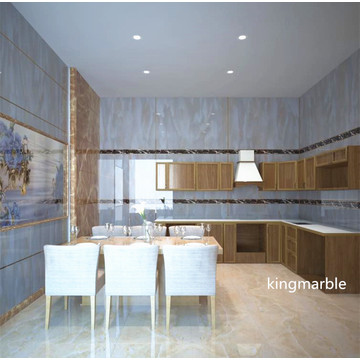 Low price marble pvc sheet for interior decoration