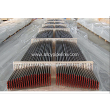 A213 TP321H S32109 Heat Exchanger U Bend Tube