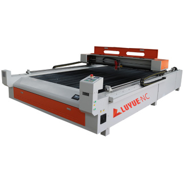 Popular Cutter CNC Fiber Laser Cutting Machinery