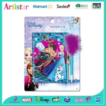 Disney Frozen secret diary set