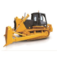 Excellent quality for Desert Type Dozers,Crawler Bulldozer,Truck-Mounted Concrete Pump Manufacturers and Suppliers in China Shantui 320HP SD32D  Desert Bulldozer export to Norfolk Island Manufacturer