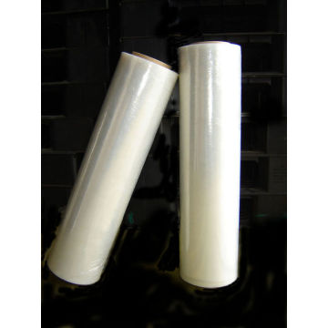 LLDPE Stretch Film for hand Use