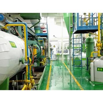 30t/d Oil Refining Production Line