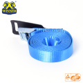 Heavy Duty Safety Cargo Lashing/Ratchet Strap